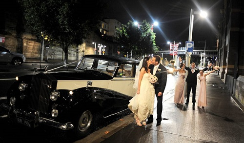 Wedding Cars Adelaide
